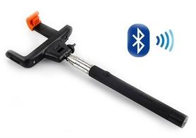 Монопод для селфи со встроeнным Bluetooth UFT SS24 Black