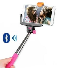Монопод для селфи со встроeнным Bluetooth UFT SS24 Magento