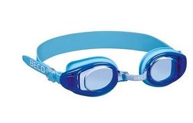 Очки для плавания детские Beco Acapulco 9927 6 голубые