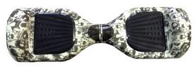 Гироскутер UFT LightBoard 6.5 Skull