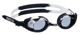 Очки для плавания Beco Arica 9969 01 черные