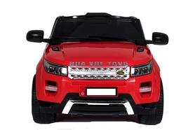 Детский электромобиль джип Baby Tilly T-783 Red