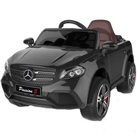 Детский электромобиль джип Baby Tilly T-786 Black