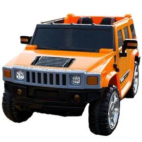 Детский электромобиль джип Baby Tilly T-784 Yellow