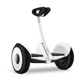Гироскутер Maraton Ninebot Mini 11.5 белый