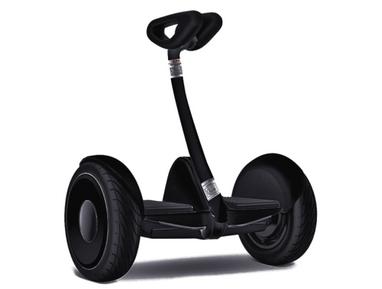 Гироскутер Maraton Ninebot Mini 11.5 черный
