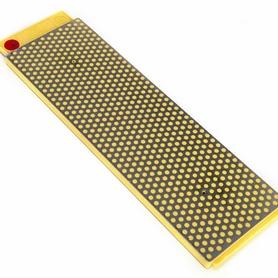 Камень точильный алмазный DMT 8 DuoSharp W8FCNB желтый
