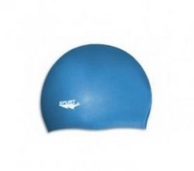 Шапочка для плавания Spurt SC12 Light Blue