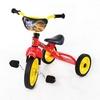 Велосипед детский трехколесный Baby Tilly Combi Trike BT-CT-0009 red - фото 1