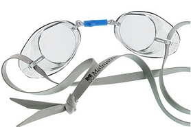 Очки для плавания Beco Schwedenbrille 9922-A 1 белые