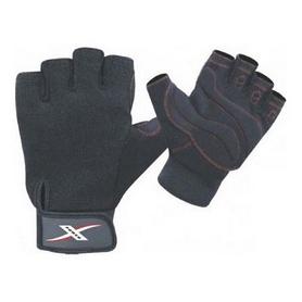 Перчатки для фитнеса X-power 9078 черные