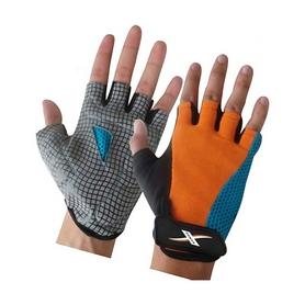 Перчатки для фитнеса X-power 9095 серые - L/10