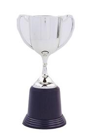 Кубок ZLT Pluck C-851S серебрянный