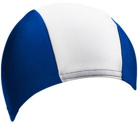 Шапочка для плавания Beco 7728 61 сине-белая