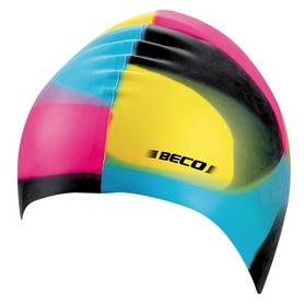 Шапочка для плавания Beco 7391 099 принт