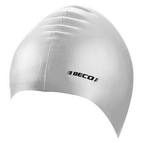 Шапочка для плавания детская Beco 7399 11 серая