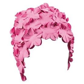 Шапочка для плавания Beco 7430 44 розовая