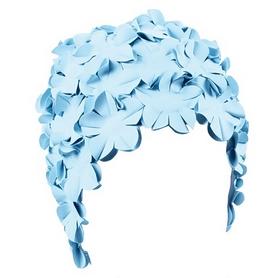 Шапочка для плавания Beco 7430 691 голубая