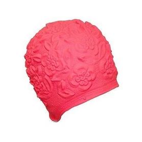 Шапочка для плавания женская Beco 7350 4 розовая