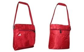 Сумка через плечо Adidas AD GA-8109-2 красная