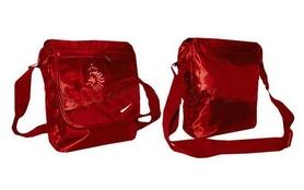 Сумка через плечо Nike NK GA-8939-4 красная
