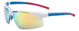 Очки спортивные Spider MC5265 белые