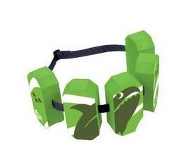 Пояс для аквафитнеса детский Beco 96071 8 зеленый