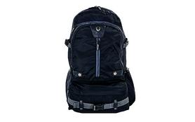 Рюкзак городской Color Life 971-BK черный