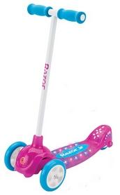 Самокат детский Razor Jr Lil Pop розовый