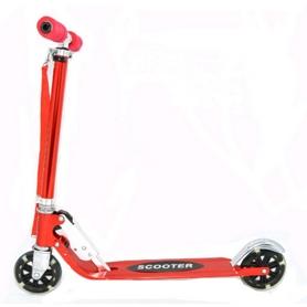 Фото 1 к товару Самокат двухколесный Scooter Z-4 красный
