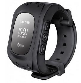 Часы умные детские SmartYou Q50 SetTracker Black
