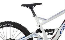 Фото 5 к товару Велосипед горный GT Fury Elite 2015 27,5