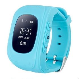 Часы умные детские SmartYou Q50 SetTracker Blue