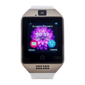 Часы умные SmartYou Q 18 Silver/White