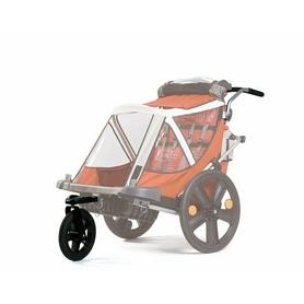 """Комплект колесо и руль Bellelli на B-Taxi 12"""""""
