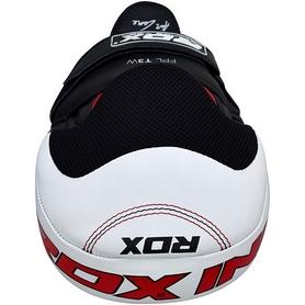 Фото 4 к товару Лапы боксерские RDX Gel Focus