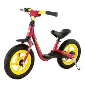 Беговел детский Kettler Spirit Air Racing красный с желтым