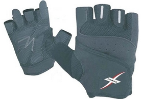 Перчатки для фитнеса X-power 9061 серые