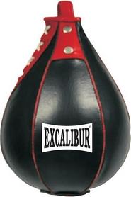Спидбол Excalibur 913 Red PU M черный