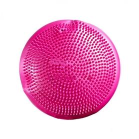 Подушка балансировочная массажная Pro Supra Balance Cushion FI-4272-Р розовый