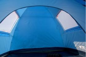 Фото 4 к товару Палатка четырехместная Coleman 2908 (Польша)