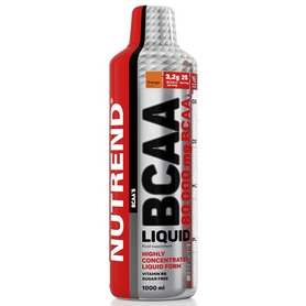 Аминокомплекс Nutrend Amino BCAA Mega Strong (1000ml)