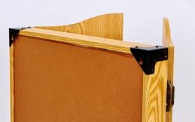 Фото 4 к товару Дартс классический с кабинетом для мишени Kings Head 18