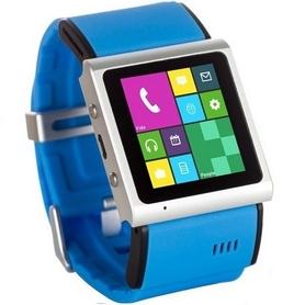 Часофон Swap Social Blue