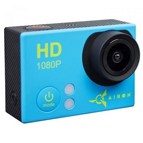 Экшн-камера Airon ProCam HD Blue