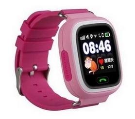 Часы умные детские  SmartYou Q100 Pink