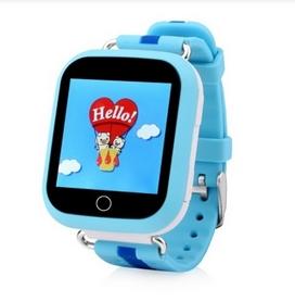 Часы умные детские SmartYou Q200 Blue