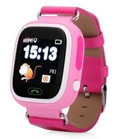 Часы умные детские SmartYou Q200 Pink