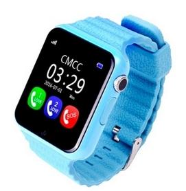 Часы умные детские SmartYou W7 Blue