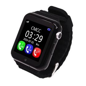Часы умные детские SmartYou W7 Black